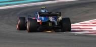 Toro Rosso en el GP de Abu Dabi F1 2019: Sábado - SoyMotor.com