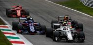 Escena del GP de Italia - SoyMotor