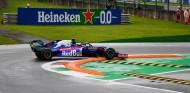 Pierre Gasly en el GP de Italia F1 2019 - SoyMotor.com