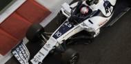 AlphaTauri en el GP de Abu Dabi F1 2020: Viernes - SoyMotor.com