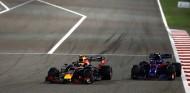Franz Tost niega que el programa de jóvenes pilotos de Red Bull esté en crisis – SoyMotor.com