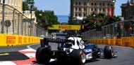 GP de Azerbaiyán F1 2021: Libres 3 Minuto a Minuto - SoyMotor.com
