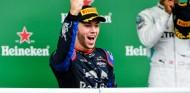 """Red Bull: """"Gasly se ha recuperado, ahora vemos su versión real"""" - SoyMotor.com"""