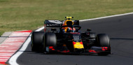 Tost no descarta el regreso de Gasly a Red Bull en 2022 - SoyMotor.com