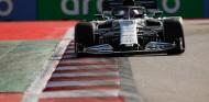AlphaTauri en el GP de Rusia F1 2020: Domingo - SoyMotor.com