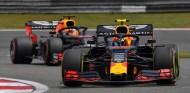 Gasly cree que la diferencia con Verstappen son las salidas de las curvas – SoyMotor.com