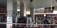 Una explosión en una gasolinera de Cartagena deja dos heridos graves - SoyMotor.com