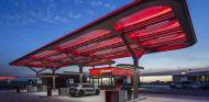 Así serán las gasolineras del futuro - SoyMotor.com