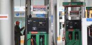Gasolinera PEMEX en México – SoyMotor.com