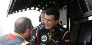 Gastaldi no ve el momento de que la compra de Renault se haga efectiva - LaF1