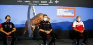 GP de Estiria F1 2020: rueda de prensa del viernes - SoyMotor.com
