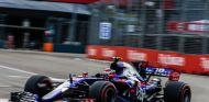 Sean Gelael junto a Toro Rosso en Singapur – SoyMotor.com