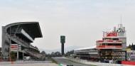 Pretemporada en el Circuit de Barcelona-Catalunya –SoyMotor.com