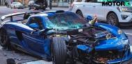 El Gemballa Mirage GT que fue - SoyMotor.com