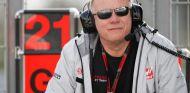 Gene Haas tiene buenas sensaciones tras una semana de pretemporada - laF1