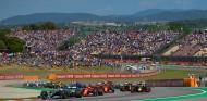 Instantánea del GP de España F1 2019 - SoyMotor.com