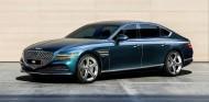 Genesis G80 2020: lujo coreano al servicio americano - SoyMotor.com