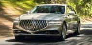 Genesis G90 2020: la berlina de lujo coreana se renueva - SoyMotor.com