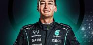 OFICIAL: George Russell asciende a Mercedes en 2022 - SoyMotor.com