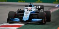 George Russell en el GP de Rusia F1 2019 - SoyMotor.com
