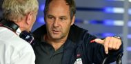 Gerhard Berger insiste en que hay tiempo para salvar el DTM - SoyMotor.com