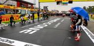 La F1 apoya el boicot de la Premier League y los deportistas a las redes sociales - SoyMotor.com