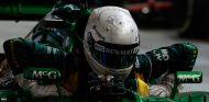 Giedo van der Garde tras el GP de Singapur - LaF1