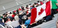 Canadá no participará en los Juegos Olímpicos, ¿mala señal para la F1? - SoyMotor.com