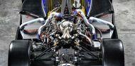 Ginetta G60-LT-P1 con motores instalados - SoyMotor.com - SoyMotor.com