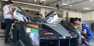 Ginetta, lista para los test del WEC en Barcelona - SoyMotor.com