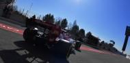 Giovinazzi penalizará en el GP de Azerbaiyán por cambios en el motor - SoyMotor.com