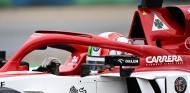 """Giovinazzi: """"Mi sueño es lograr un podio, sería un premio para Alfa Romeo"""" - SoyMotor.com"""