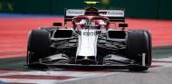 Antonio Giovinazzi en el GP de Rusia F1 2019 - SoyMotor.com