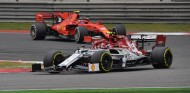 Antonio Giovinazzi en el GP de China 2019 - SoyMotor.com