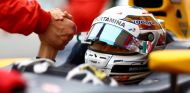 Giovinazzi se juega el título de la GP2 este fin de semana - SoyMotor