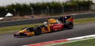 Giovinazzi fue subcampeón de la GP2 en 2016 - SoyMotor