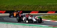 """Alfa Romeo se marca McLaren como """"próximo objetivo"""" - SoyMotor.com"""