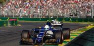 Sauber en el GP de Australia F1 2017: Domingo - SoyMotor.com