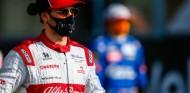 "Giovinazzi: ""He mejorado mucho en 2020"" - SoyMotor.com"