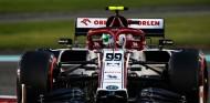 Giovinazzi, a favor de la carreras cortas - SoyMotor.com