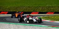 Alfa Romeo en el GP de Austria F1 2019: Sábado – SoyMotor.com