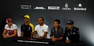 GP de Gran Bretaña F1 2019: Rueda de prensa del jueves – SoyMotor.com