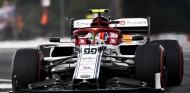 Alfa Romeo en el GP de Gran Bretaña F1 2019: Sábado – SoyMotor.com