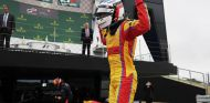 Giuliano Alesi lidera el cuarteto de Trident en Hungaroring - SoyMotor.com