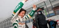 Giuliano Alesi gana tres años después... en Japón - SoyMotor.com
