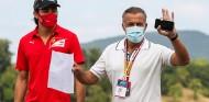 Giuliano Alesi, despedido de la Academia Ferrari y sin dinero para seguir - SoyMotor.com
