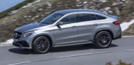 Mercedes-AMG GLE 63 S Coupé - SoyMotor