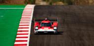 El Glickenhaus comienza en Portimao a un segundo de Alpine y Toyota - SoyMotor.com