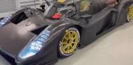 El Glickenhaus de Le Mans ya rueda - SoyMotor.com
