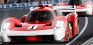 Glickenhaus confirma dos coches para el WEC 2021